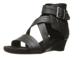 4436a5d94 Aerosoles Women s Yetliner Wedge Sandal