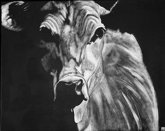 Boss Cow