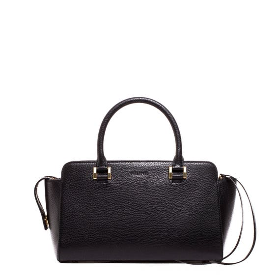 Seville Handmade Satchel Shoulder Bag Medium-Sized Leather  e06a9b2734d6d
