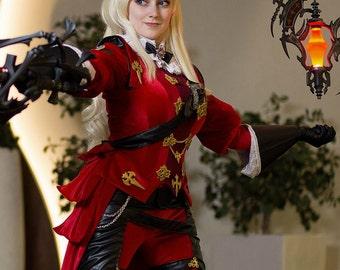 Cosplay Final Fantasi final fantasy cosplay | etsy