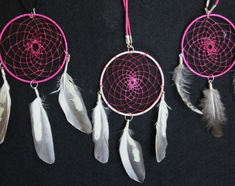 SALE! Dreamcatcher 55mm