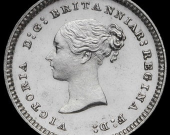 Victorian coin   Etsy
