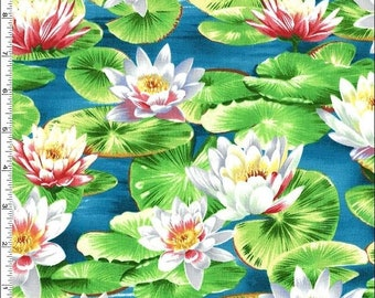 Water Lily Etsy