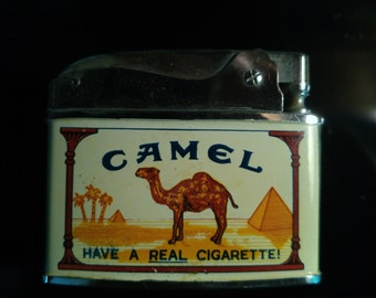 Camel cigs promotions giveaways