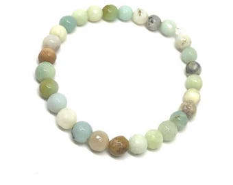 Green bracelet - neutral bracelet