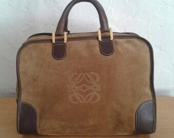 Loewe Vintage (1975) Amazona Bag New Price Drop 20%