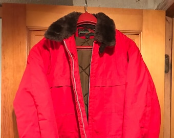 NWOT Men's 10-X jacket by 10-S manufacturing Company
