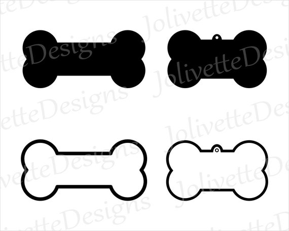 bone dog dog bone tag dog tag bones clip art clipart etsy rh etsy com bone clip art free bones clipart png