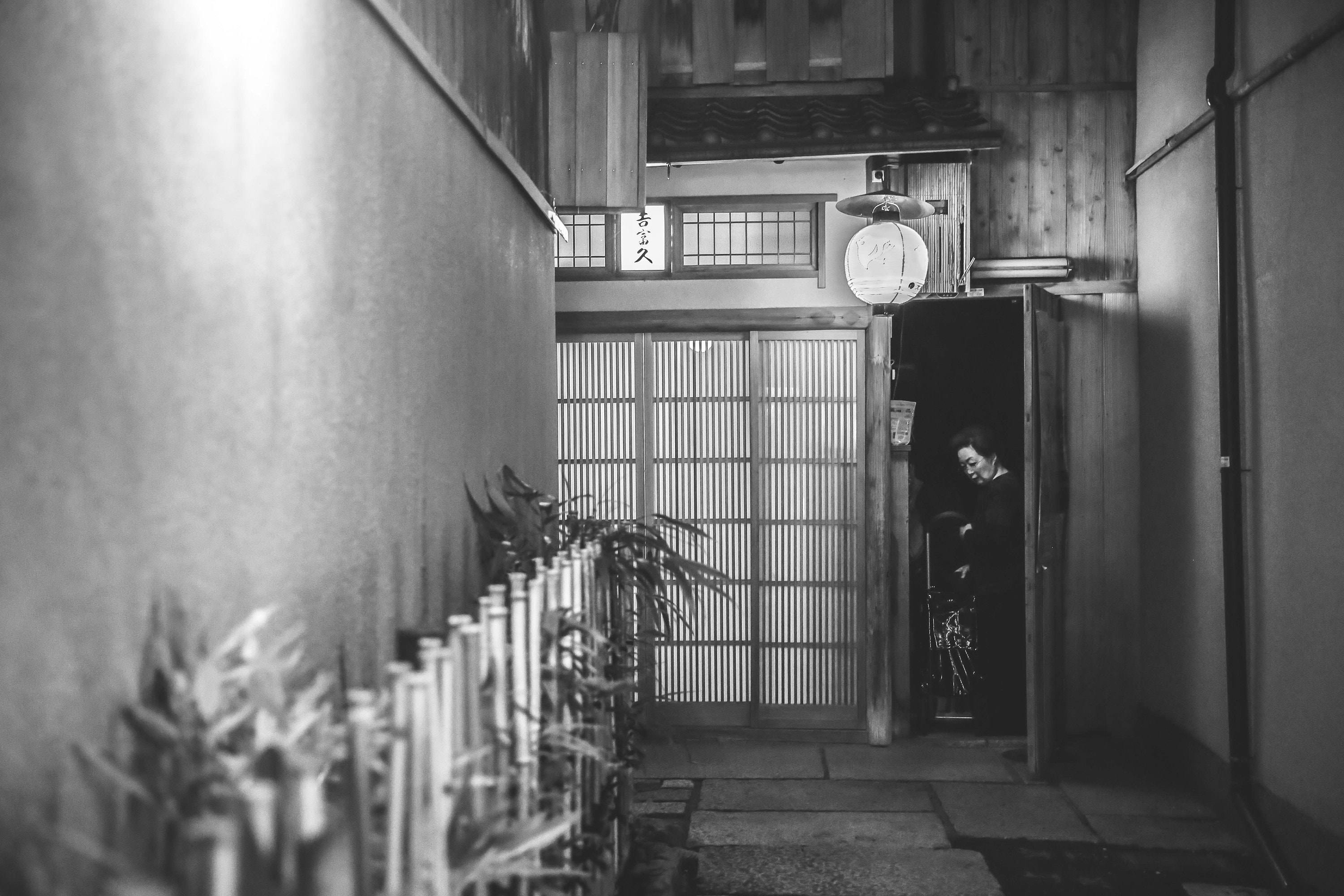 Black and white photography japan print travel and street photo japanese wall art gift for japan lovers home decor tell me your story