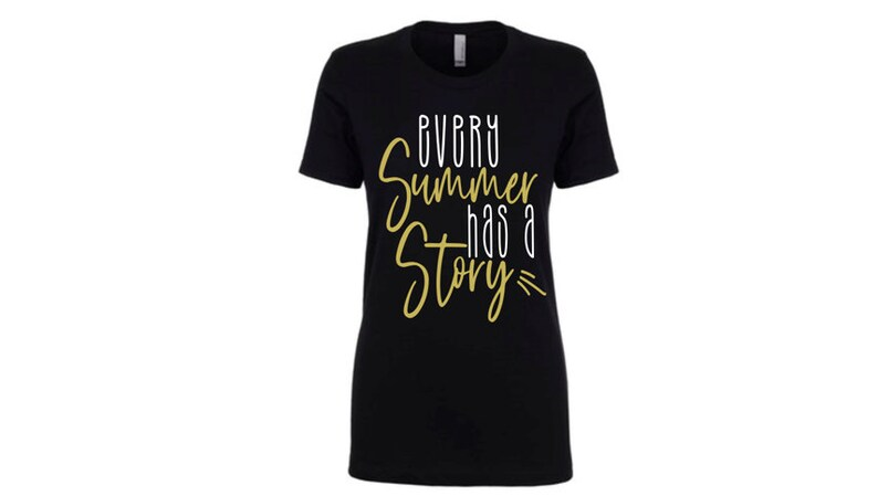 Baby Shower Gift Summer baby outfit Every Summer Has  A Story New Baby Gift Baby Brother Sister shirts Pregnancy annoucement Newborn