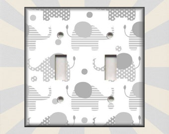 Kids Switch Plate Etsy