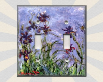Light Switch Art Etsy
