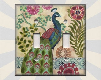 Metal Light Switch Plate Cover
