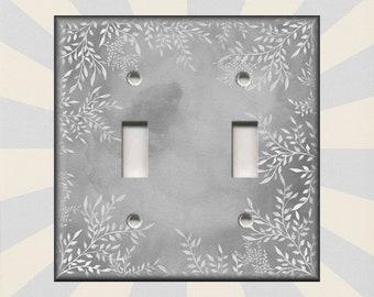 Triple Switch Plate Etsy