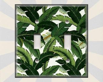 Leaf Light Switch Etsy