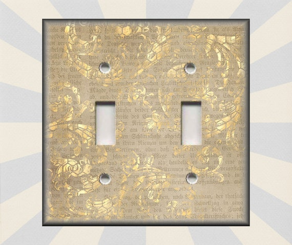 More Styles And Designs Metal Light Switch Plate Cover Etsy