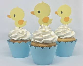 Rubber Ducky Party Package