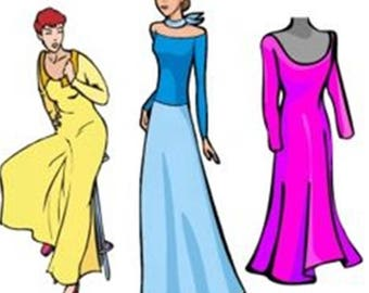 Quick And Easy Pattern Making For Full Figure And Plus Size Patterns - PDF downloadable pattern making class