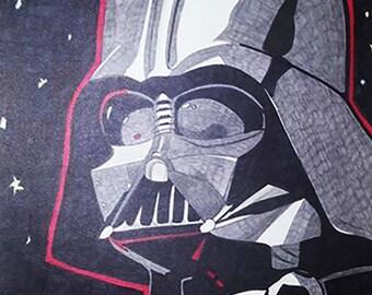 Darth Vadar - Star Wars
