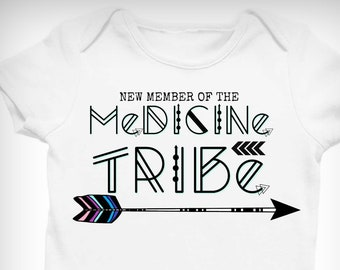 I Believe in the Good Things Coming Onesie / Nahko and Medicine for the People / Hippie Baby Shirt / Music With a Message / Medicine Tribe