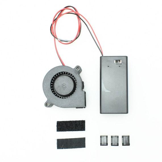 9v Cooling Fan Kit