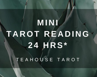 Online tarot reading | Etsy