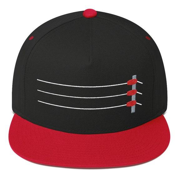Ramon 2019 Sports Fashion Adjustable Hat Cap Snapback
