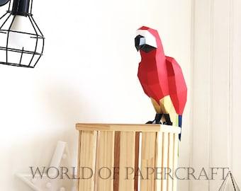 Parrot | Etsy
