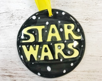 Star Wars Ornament
