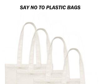 341789e95e4 Cotton tote bags | Etsy