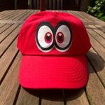 Cappy Cap Super Mario Odyssey Kids Cap 3-10 years