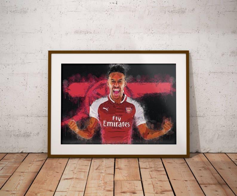 Aubameyang Pierre DortmundEtsy Emerick Arsenal Borussia VLqUMzpSjG