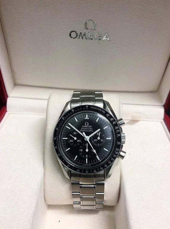 Omega Speedmaster Professional 'Moonwatch'