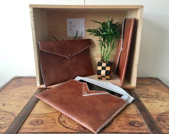 For iPad or mini leather case Tablet