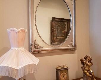 Grote Spiegel Hal : Spiegels vintage etsy nl