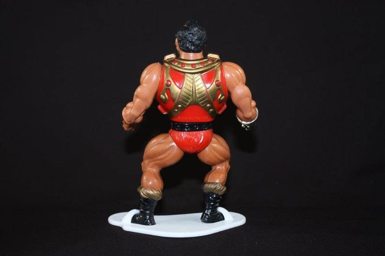 skeletor 3D printed stand he-man action figure Vintage MOTU normal 80s collectable Masters of the Universe display,eighties toy