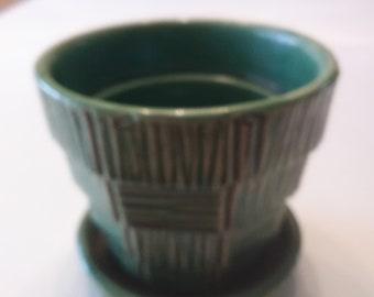 Mc Coy/ Flower Pot