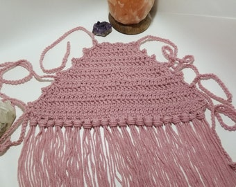 Crystal Cove in Rose **Beach Collection**