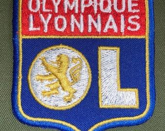 0d20be1bd8394 Olympique lyonnais   Etsy