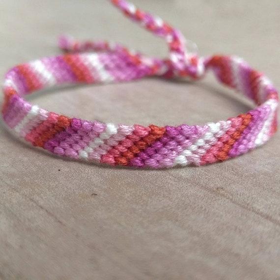 bracelet femme lgbt