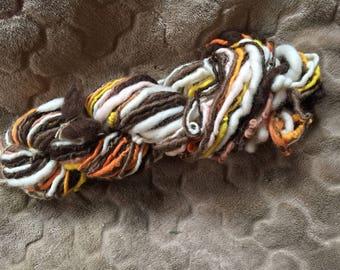 Wabi Sabi Handspun Yarn