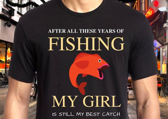 Catch Me If You Can WOMENS T-SHIRT Fishing Carp Angler Tee Funny Gift birthday