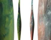 New Colours Furls Swirl Streamline Hooks