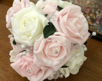 Kirsty Bridesmaid Bouquet XS
