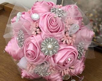 Amani Bridesmaid Bouquet M