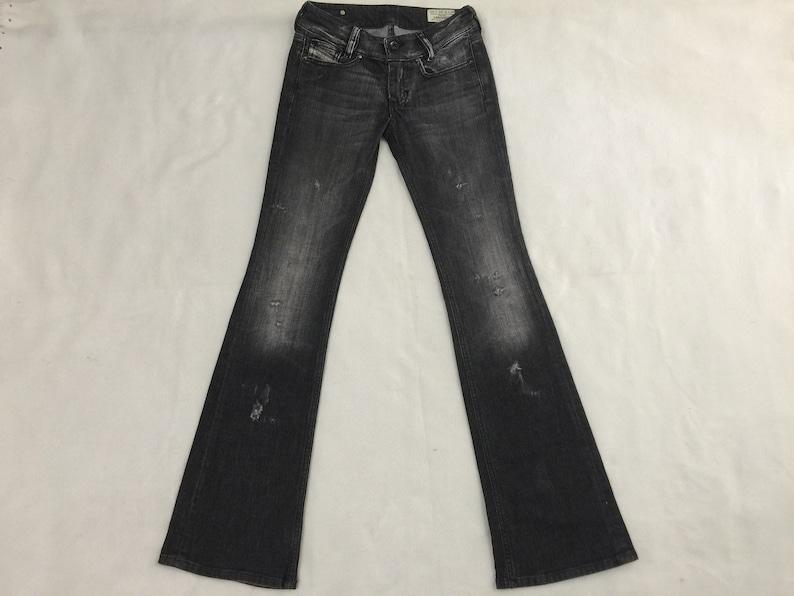 f82cc35e Vintage 90s Diesel Jeans Womens Diesel Industry Denim   Etsy