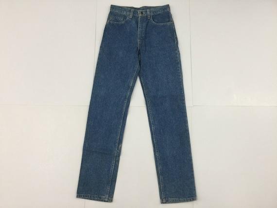Vintage Levis 510 Jeans - Size 30
