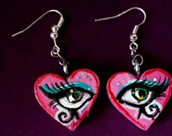 Eye am Heart