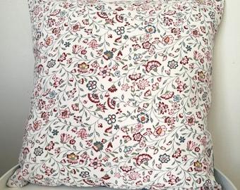 Flowers, Flowers Cushion pillow