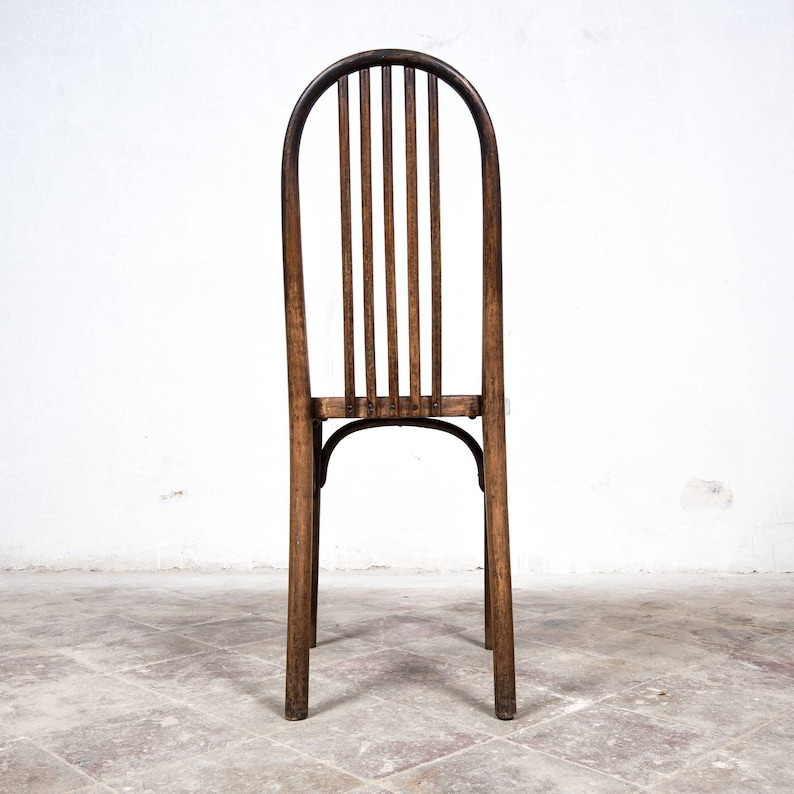 Coppia di sedie Thonet A 643 di Josef Hoffman I34dZa3f